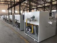 蓄熱式燃氣坩堝爐 鋁天燃氣熔化爐