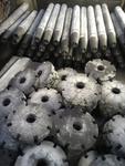 鋁水除氣棒 石墨轉子 精煉除氣耗材