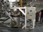 燃气烤包器 铝合金中转包预热机