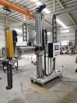 铝水除气机 旋转式喷粉精炼除渣机
