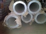 6063拉花铝管/6061铝管现货