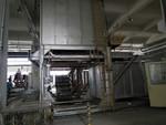 鋁合金固溶爐、鋁材時效爐