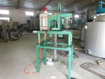 金力泰工业炉厂悬吊式除气机、旋转式铝液除气机