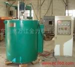 75KW井式气体渗碳炉、碳氮共渗炉