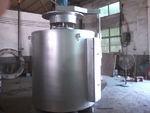 井式气体氮化炉,DZQ不锈钢渗氮滴注器