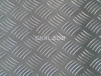 五条筋花纹铝板﹡﹡5052花纹铝板﹡﹡3003花纹铝板
