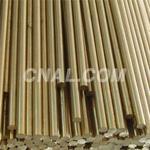 美標C63000鎳鋁青銅棒規格,環保QAL9-4鋁青銅棒供應