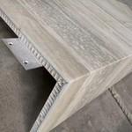 幕墙板铝蜂窝板仿石纹石材铝蜂窝板
