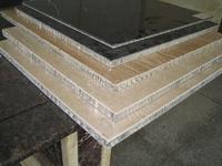 供应各种规格铝质铝蜂窝板天花厂家