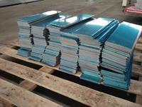 5052H32光面氧化铝板可剪板