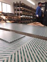 6082氧化易加工铝板