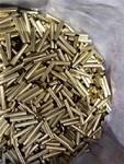 H65数控切割黄铜毛细管