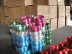 1060彩色手工藝品氧化鋁線鋁絲