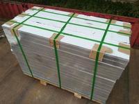 6061T6中厚超厚铝板贴膜锯切铝板