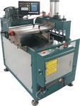 550精密锯切铝型材切割机