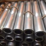 6063挤压铝管 6061好氧化铝管