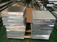 6082合金铝板 中厚硬质铝板