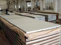 1100电镀氧化铝板 预拉伸铝合金板