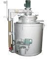 供应轴承正火淬火炉 井式电阻炉