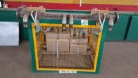 中頻爐的電容器經常出故障分析