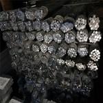 生產銷售鋁合金實心棒