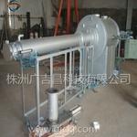 供应连续生产型高温石墨化炉