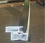 較大鋁件加工折彎焊接結構鋁件