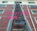 高强度新型铝梯焊接铝梯框架加工