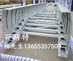 铝梯焊接铝型材搬家梯结构框架焊接