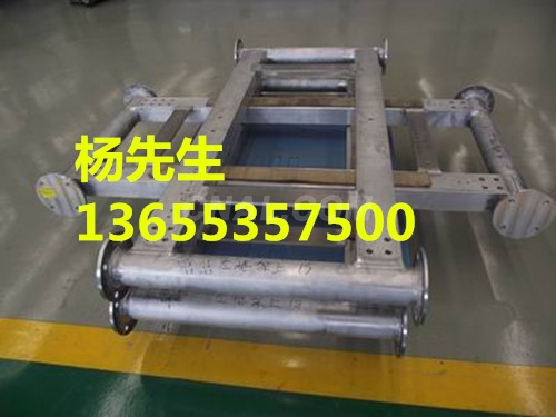 擠壓鋁型材焊接+焊接鋁型材加工