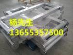 工業鋁型材結構框架焊接