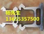 鋁合金推進梁、高強度鋁桿型材