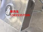 铝箱焊接铝型材箱体专业铝材加工