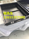 铝合金电池托盘标准铝箱体焊接加工