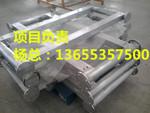 ★軍工鋁型材焊接軍品鋁框架焊接