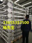 伸縮梯鋁材焊接、伸縮梯鋁型材焊接
