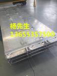 冷庫鋁排管焊接各種冷庫鋁翅管焊接
