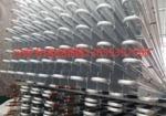 冷库专用铝排管、铝搁架焊接厂家