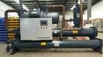 供应铝氧化冷冻机,大型工业冷水机