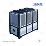 供應風(水)冷螺桿式冷凍機