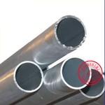 无缝大口径6063 薄壁椭圆形铝管