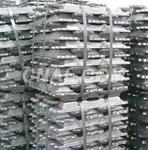 重熔用鋁錠 AL99.70以上鋁錠