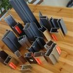 鋁型材:工業型材、散熱器型材