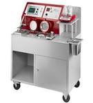 密度當量儀和鋁合金熱分析儀組合