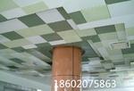 氟碳铝单板木纹铝单板