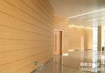 定制仿生木纹铝单板、木纹幕墙板