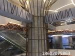 幕墙冲孔铝单板、冲孔吊顶铝单板