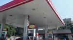 戶外油站建材防風鋁條扣板