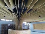 铝方通铝方管花式造型定制
