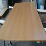 定制鋁幕�梴糮O倣木紋鋁單板廠家